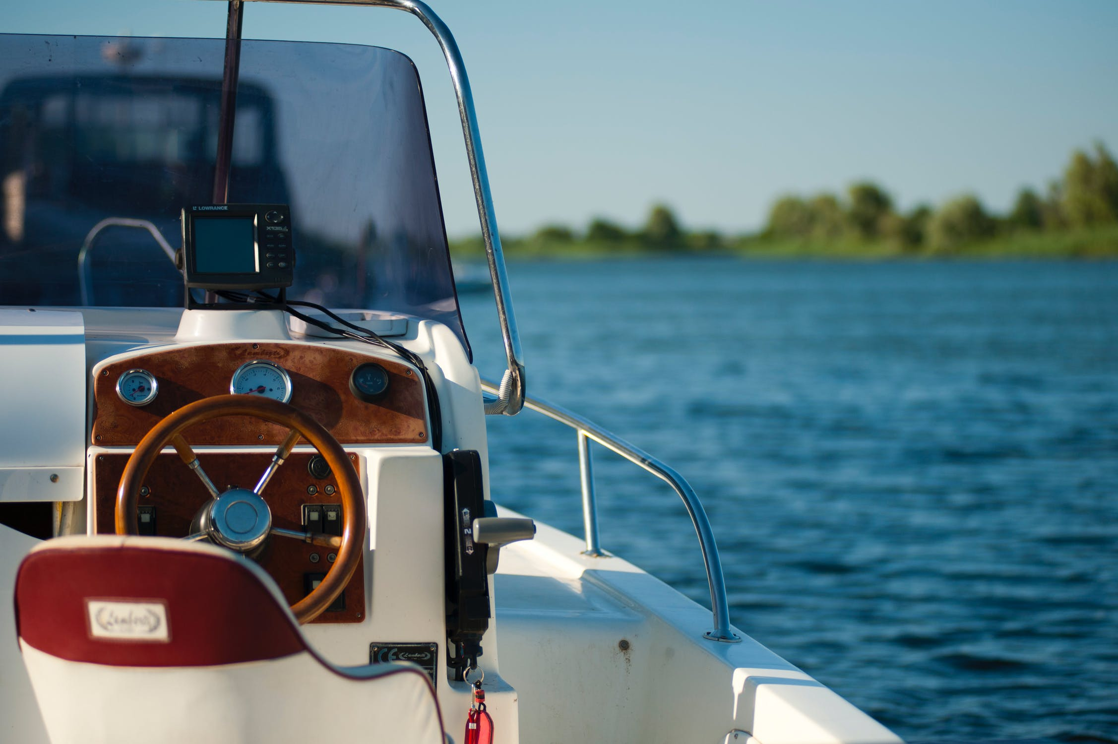 Raritan Bay Power Squadron | Come for the boating education